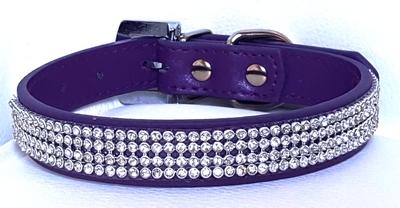 collier strass chien violet.jpg