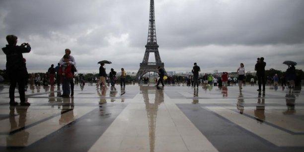 La fréquentation touristique en baisse malgré l'Euro