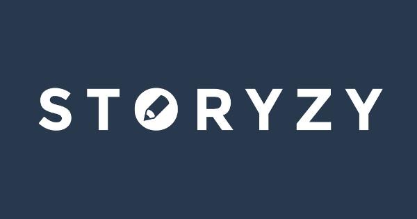 storyzy logo