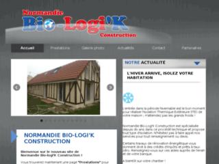 Normandie Bio-Logi'K