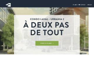Acheter un condo à Laval